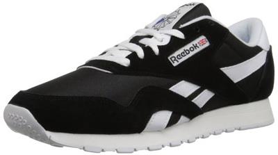 Reebok-Men's-Classic-Sneaker