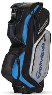 TaylorMade 2015 Catalina Cart Bag