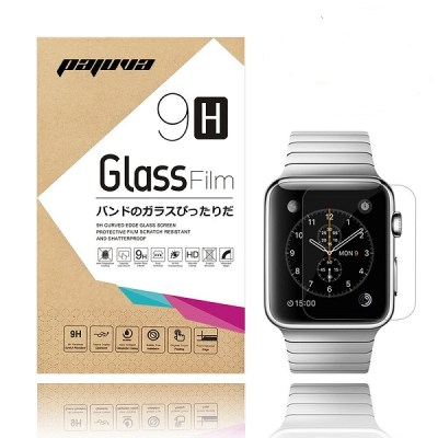 10. Pajuva® Apple Watch Screen Protector