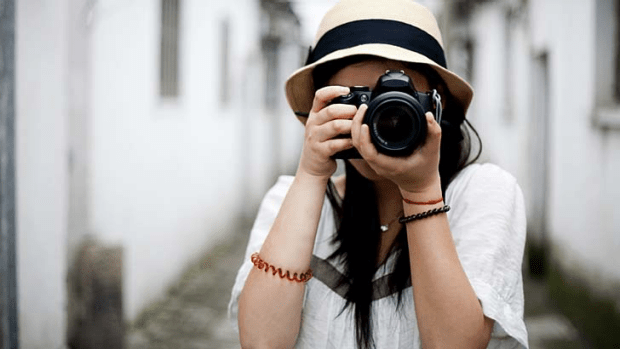 Top 10 Best DSLR Cameras for Beginners of 2017