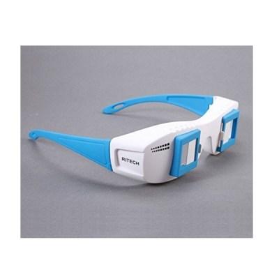 10. Gloriest Mate II Stereoscopic 3D Glasses
