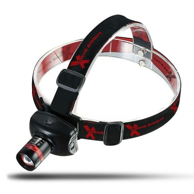 9. Xtreme Bright LED Headlamp
