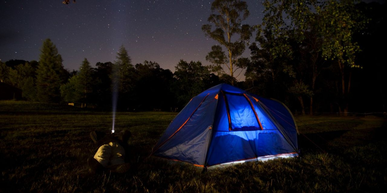 Top 10 Best LED Rechargeable Lanterns of 2017