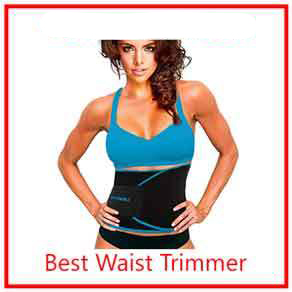 Ultra Comfy Waist Trainer for Weight-loss
