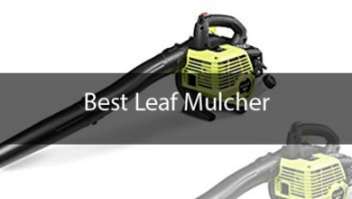 Photo of 10 Best Leaf Mulcher in 2020 Reviews/Buyers Guide