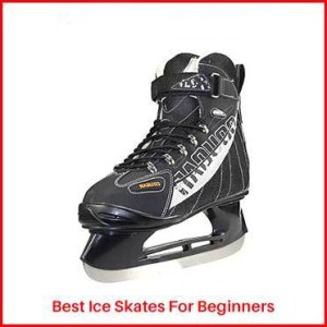 American Athletic Tricot Lined Skates for Beginners