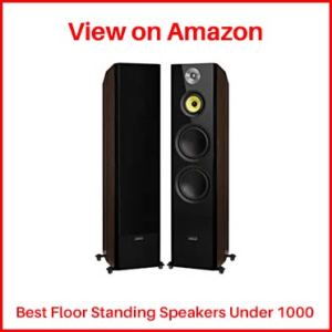 Fluance-Signature-Floor-Standing-Speakers-Under-1000