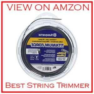Husqvarna-Titanium-Force-String-Trimmer