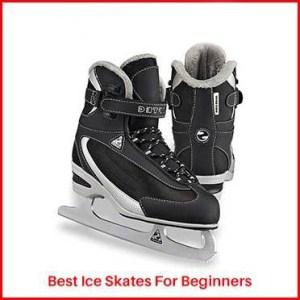 Jackson Ultima Ice Skates for Beginn