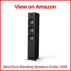 Jamo-S809-Floor-Standing-Speakers-Under-1000