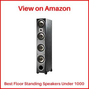 Polk-Audio-Monitor-70-Floor-Standing-Speakers-Under-1000