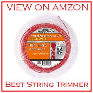 Weed-Warrior-17068-100FT-Pulverizer-Bico-Trimmer-Line-095-by-100-ft,-100