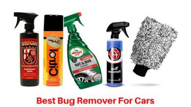 Photo of Best Bug Remover For Cars In 2020 Review/Buyers Guides