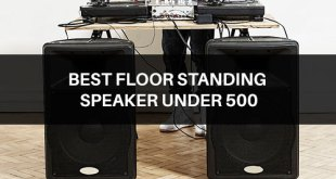 best-floor-standing-speaker-under-500