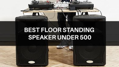 Photo of Best Floor Standing Speaker Under 500 2020 Review/Buyers Guide