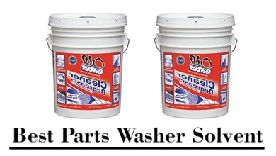 Photo of Best Parts Washer Solvent in 2020 Reviews/Buyers' Guide