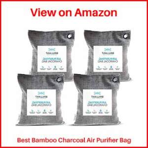 Best Bamboo Charcoal Air Purifier Bag