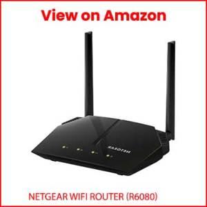 NETGEAR-wifi-Router-(R6080)