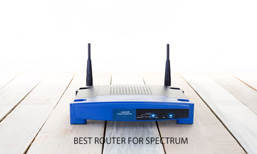 best-router-for-spectrum