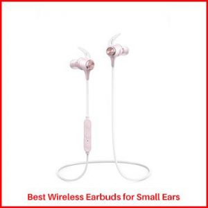 Boltune Wireless Headphones for Small Ears