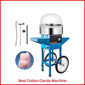 VBENLEM Machine for cotton candy