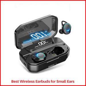 Xmythorig True Wireless Earbuds for Small Ears