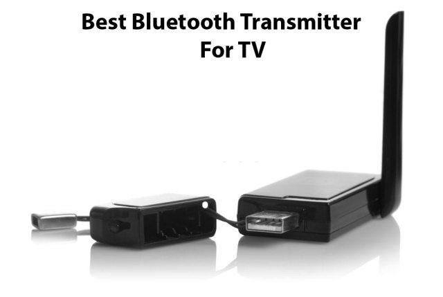 Best-Bluetooth-Transmitter-For-TV