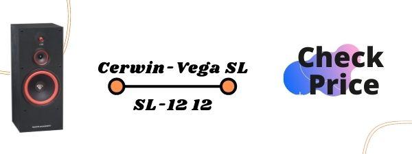 Cerwin-Vega SL-12 12