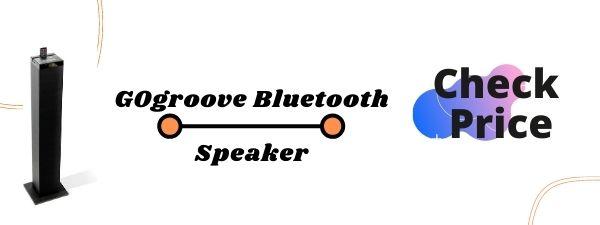 GOgroove Bluetooth