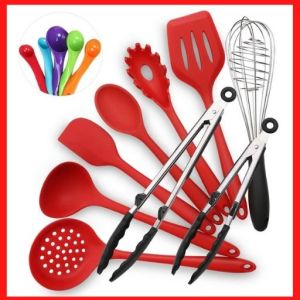 IKSTAR 9 Pcs Utensils