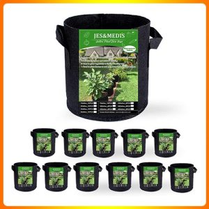 JES&MEDIS-12-Pack-2-Gallon-Plant-Grow-Bags