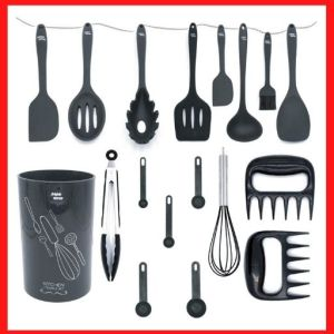 PEPE NERO Kitchen Utensils