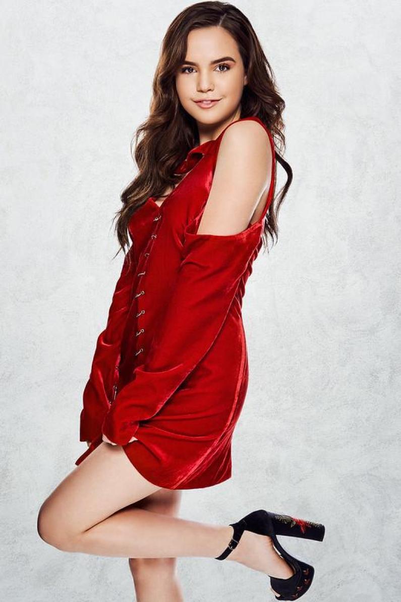 Bailee Madison