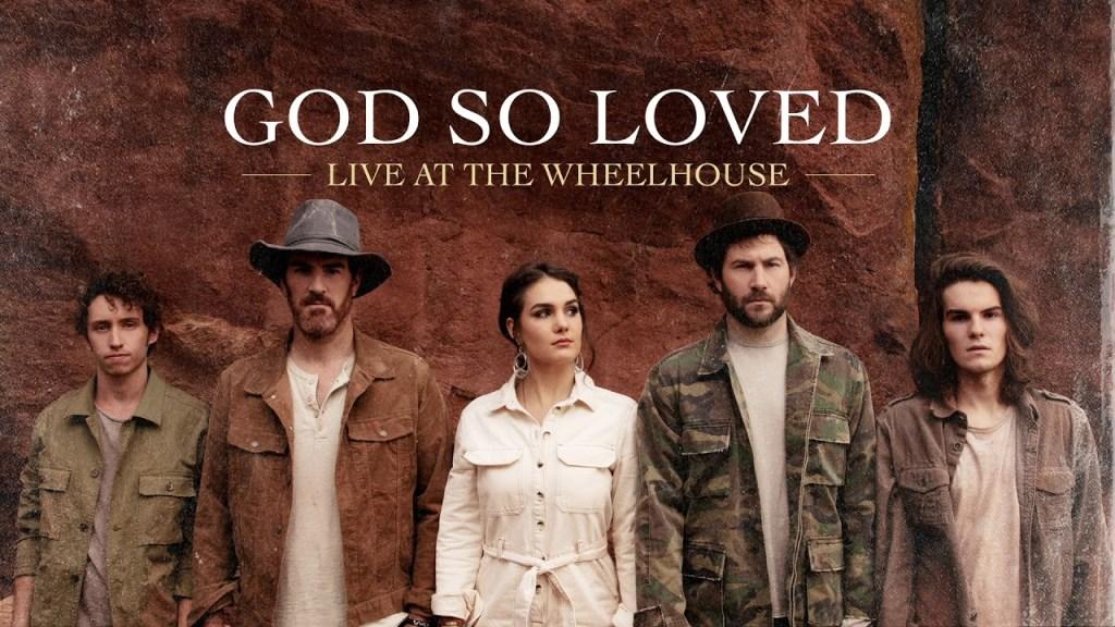 Top 10 Christian Songs 2020
