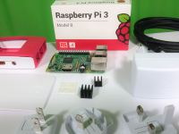 Raspberry Pi 3 Model B Bundle