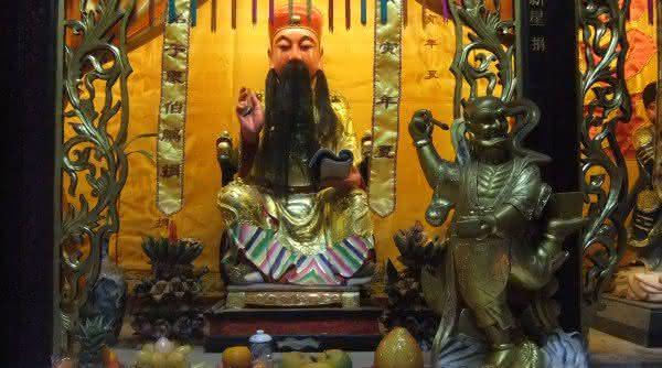 religiao tradicional chinesa