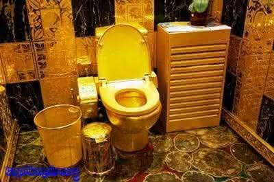 top 10 banheiros anormais