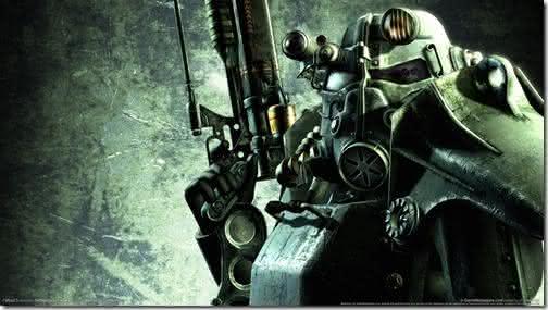 Fallout no top 10 jogos xbox