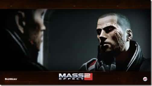 Mass-Effect 2 e um dos mais vendidos para xbox 360
