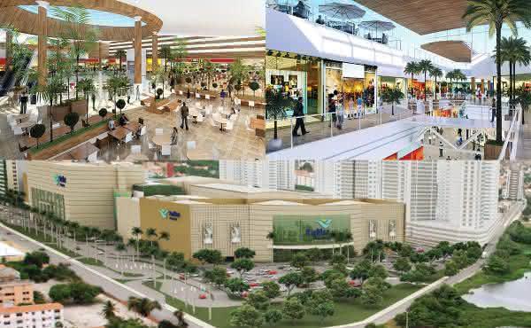 rio mar fortaleza entre os maiores shoppings do brasil