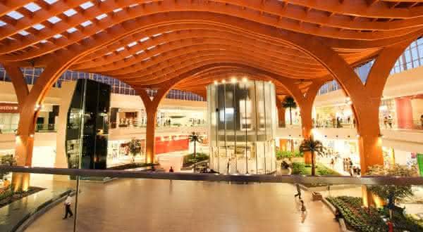 shopping iguatemi fortaleza entre os maiores shoppings do brasil