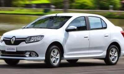 Top 10 carros mais baratos do Brasil
