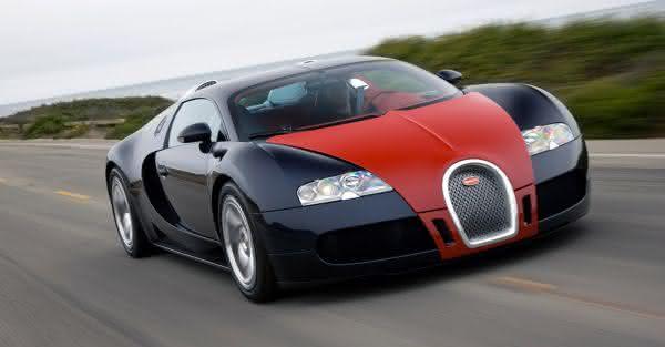 Bugatti Veyron 16 4
