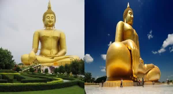 ang thong grande buda da tailandia
