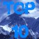 Top 10 montanhas mais altas do mundo 2