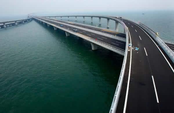 Ponte de Danyang Kunshan