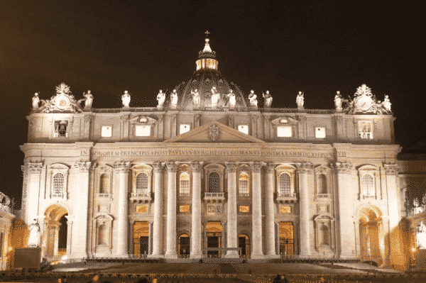 basilica de sao pedro 1