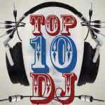 Top 10 melhores DJ's do Brasil em 2013 1
