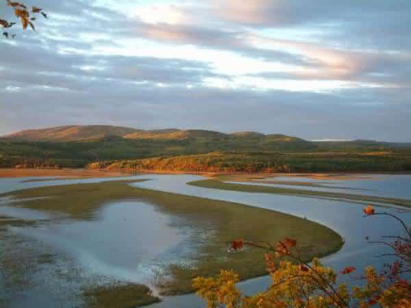 rio amur Heilong
