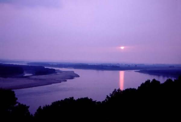 rio mississipi
